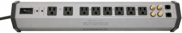 Power Station Series AC Power Conditioner