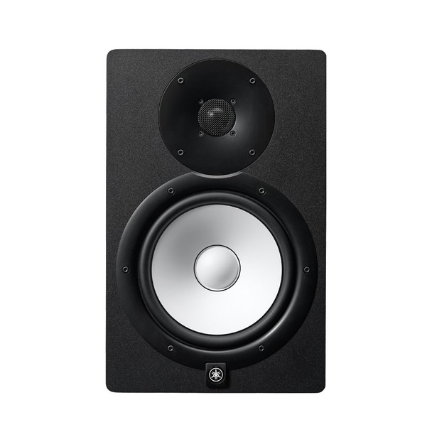 Yamaha HS8 Powered Studio Monitor (Black)