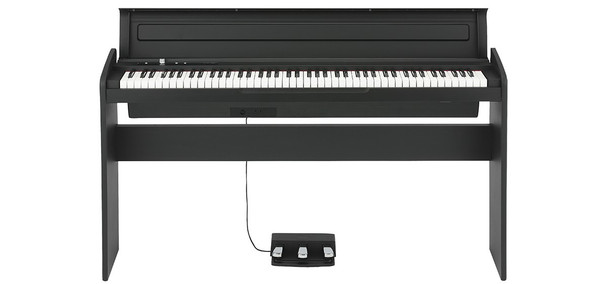 Korg LP180BK Electronic Piano - Black