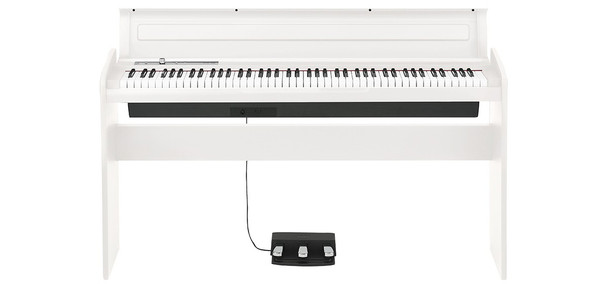 Korg LP180WH Electronic Piano - White
