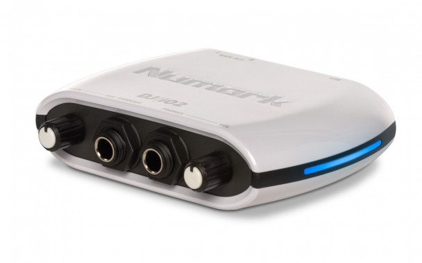 Numark DJ|iO 2 USB DJ Audio Interface
