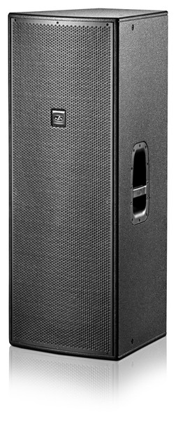 DAS Audio ACTION 215A Active Twin 15-inch Powered Speaker System