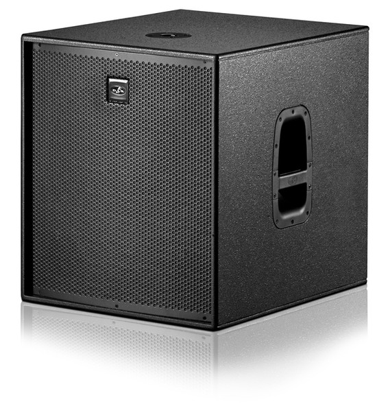 DAS Audio ACTION 18A Active 18-inch Powered Subwoofer System