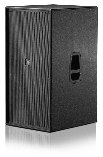 DAS Audio ACTION 218A Active Twin 18-inch Powered Subwoofer System