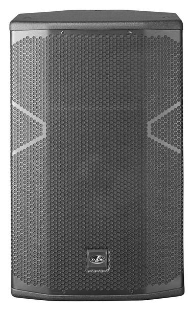 DAS Audio Vantec 15A Active 15-inch Bi-Amped High-Output 2-Way Speaker