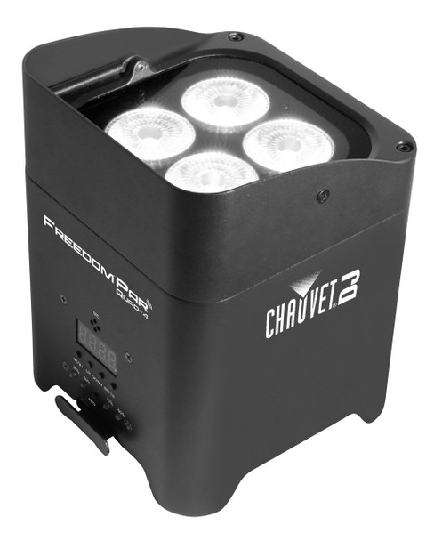 Chauvet DJ FREEDOMPARQUAD4 LED Lighting
