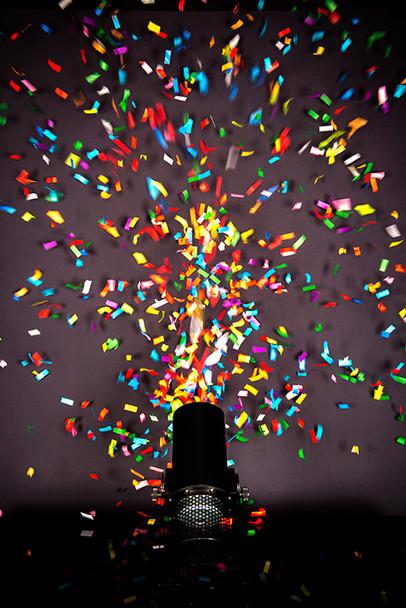 Chauvet DJ FRC Funfetti Refill Stage Light Accessory