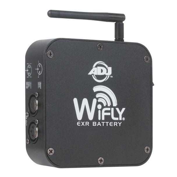 ADJ Exr Battery Wireless Dmx Transceiver