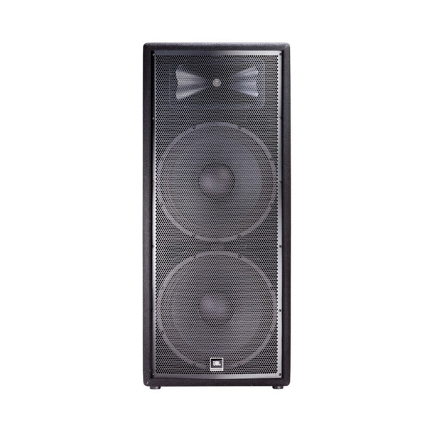 JBL JRX225 Dual 15-inch Passive Sound Reinforcement Loudspeaker