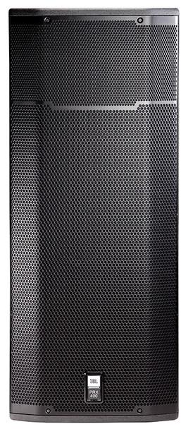 JBL PRX425 Two-Way Dual 15-inch Passive Speaker