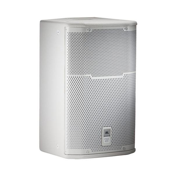 JBL PRX412M-WH Two-Way 12-inch Passive Speaker - White