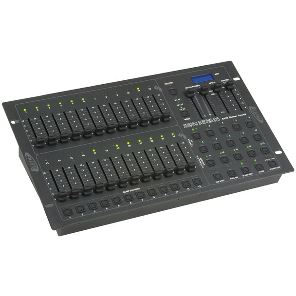 Elation STAGE SETTER-24 Lighting Controller