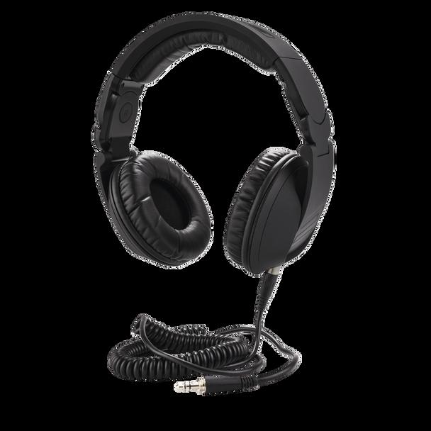 Reloop RHP-20 Professional DJ Headphones - Black