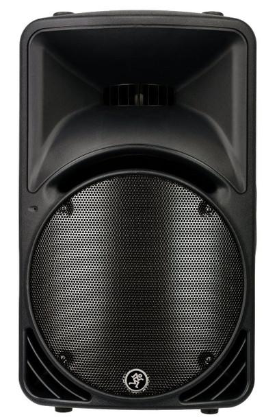 Mackie C300z 12-inch 2-way Compact Passive SR Loudspeaker