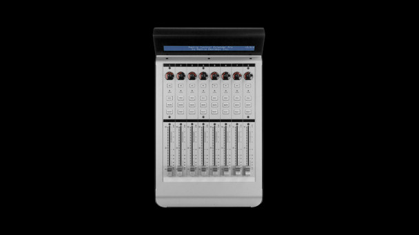 Mackie XT Pro 8-channel Control Surface Extension