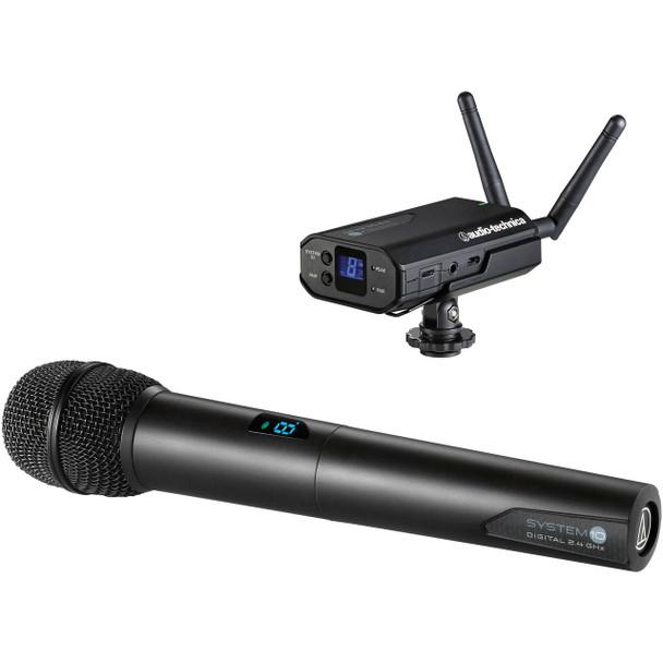 ATW-1702 10 Camera-Mount Digital Wireless System