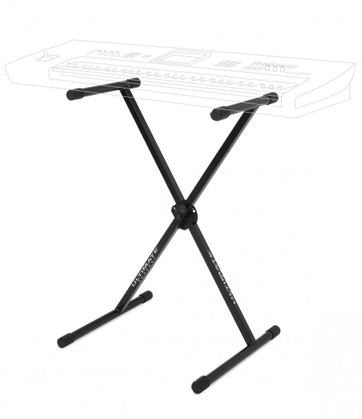 Ultimate Support X-Style Single-braced Keyboard Stand