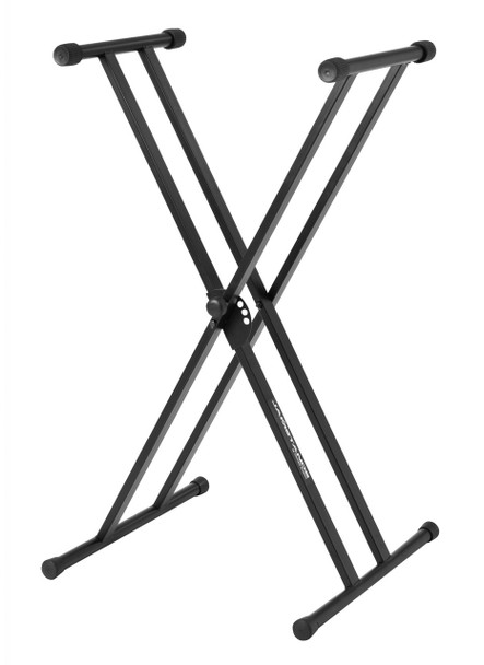 JamStands Double-Braced X-Style Keyboard Stand