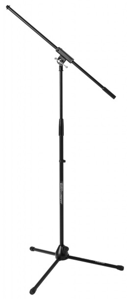JamStands Tripod Mic Stand with Fixed-Length Boom