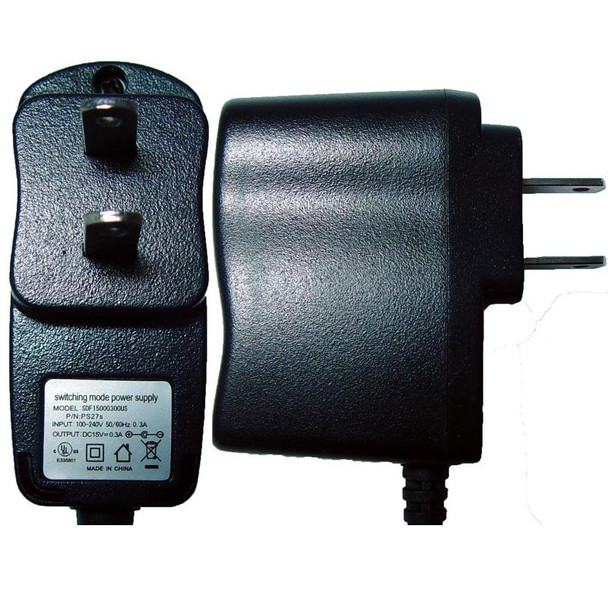 PS27s 12V DC Power Adapter