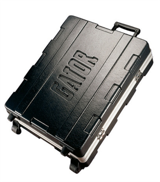 Gator Cases G-MIX 20X25 ATA Rolling Mixer Case for 20x25-inch Mixers