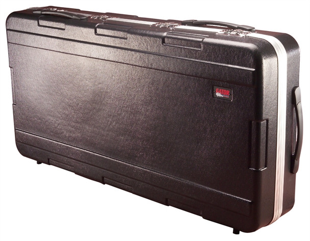 G-MIX-22x46 Rolling ATA Mixer Case w/Lockable Recessed Latches & Pull-out Handle