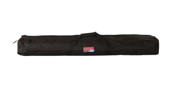 GPA-SPKSTDBG-50DLX Speaker Stand Bag w/2 Compartments