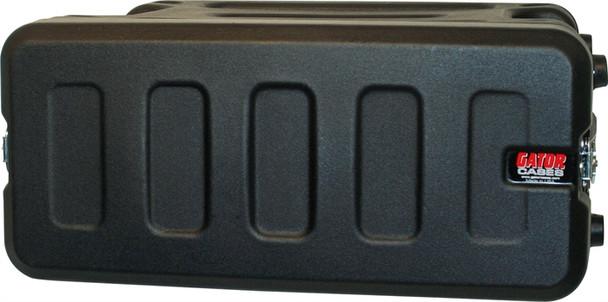 G-PRO-6U-19 6-Space Rotationally Molded Rack Case