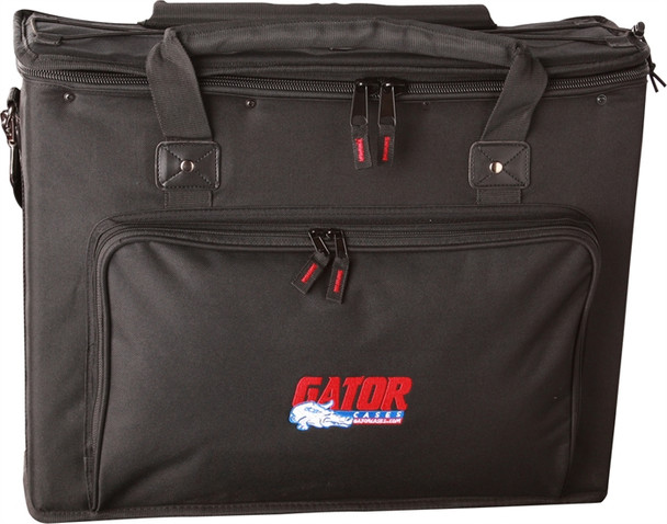 GRB-4U Rack Bag