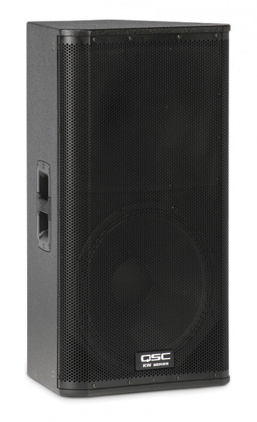 QSC KW152 Powered Speaker