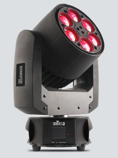 Intimidator Trio LED Wash Moving Head Fixture