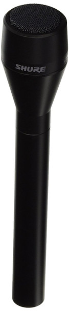 Shure VP64A Omnidirectional Dynamic Microphone - Black