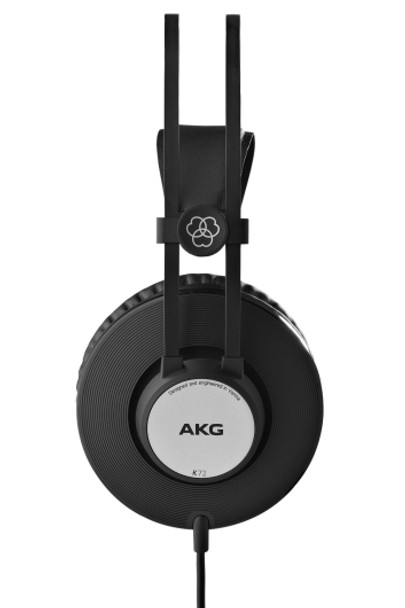 AKG k72 Studio Reference Headphones