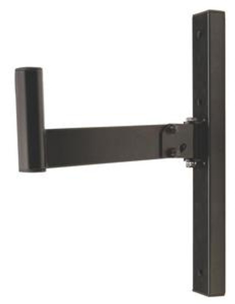 On Stage Stands SS7323B Wall Mount Speaker Bracket