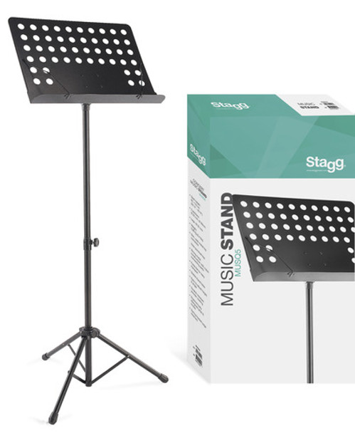 MUSQ5 Concert Music Stand Q series music stand