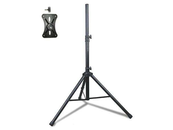Technical Pro PT-320 Pro Steel Tripod Speaker Stand
