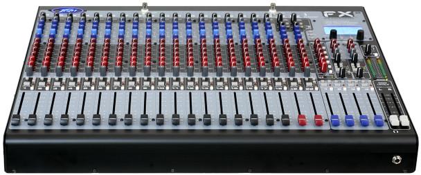 Peavey 24FX Mixer