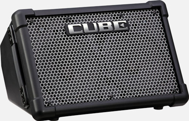 RolandCUBE Street EX Battery-Powered Stereo Amplifier