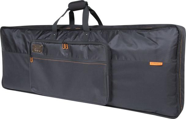 Roland 61-key Keyboard Bag with backpack straps - Black Series