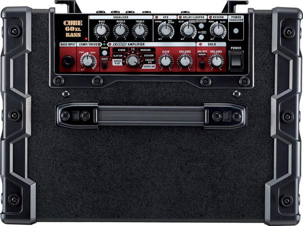 Roland Cube Bass Amp - 60 Watt