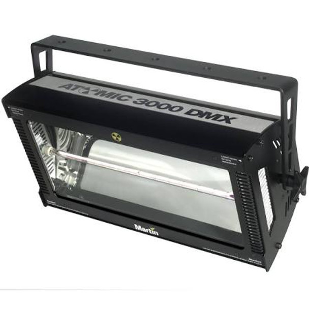 Martin Atomic 3000 DMX 3000 Watt Heavy-Duty Strobe Light