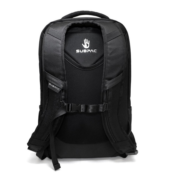 SubPac Backpac (S2 Accessory) Travel Studio Bag with Bass Benefits