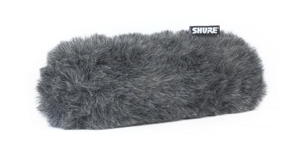 Shure A89MW-SFT Rycote Softie Windshield for VP89M