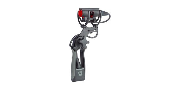 Shure A89M-PG Rycote Pistol Grip Mount