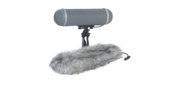 Shure A89SW-KIT Rycote Windshield Kit for VP89S and VP82