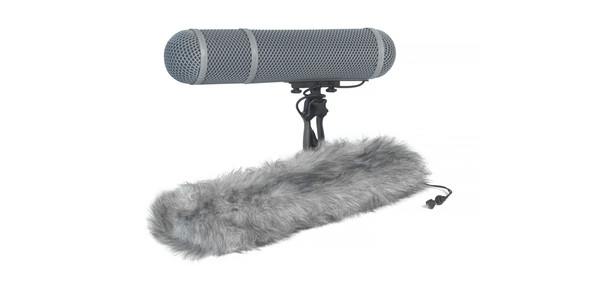 Shure A89MW-KIT Rycote Windshield Kit for VP89M