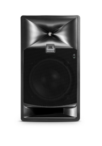 JBL LSR708P 8-inch Bi-Amplified Master Reference Monitor