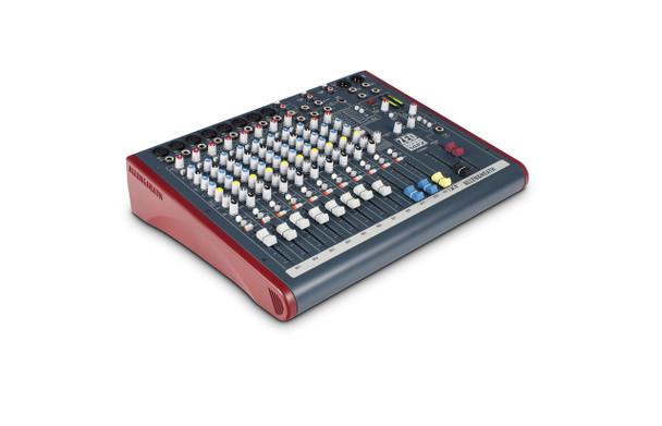 Allen & Heath ZED60-14FX Compact Mixer with FX