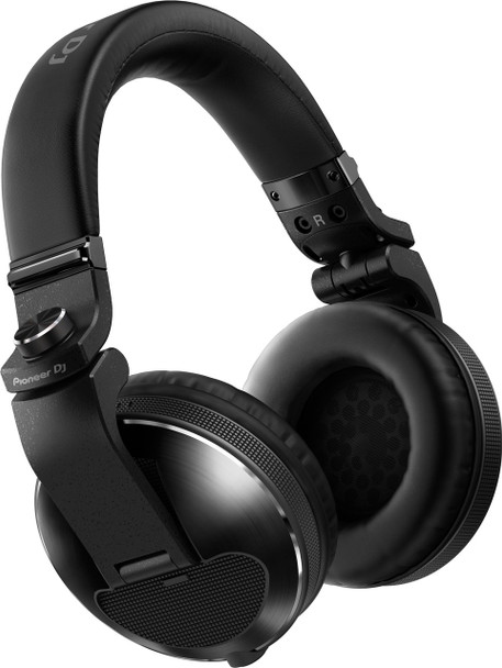 Pioneer HDJ-X10 Professional DJ Headphones Black