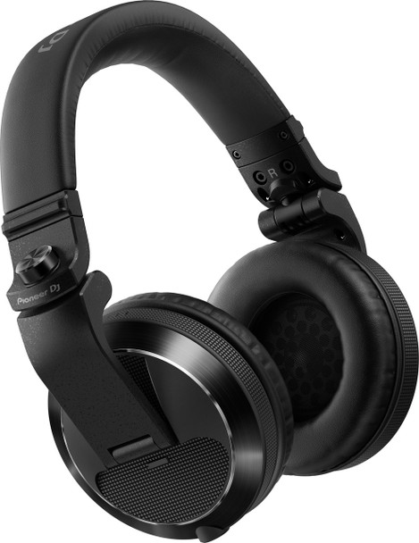 Pioneer HDJ-X7 Professional DJ Headphones Black